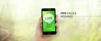 Line for Android