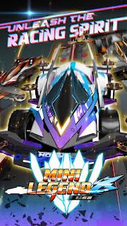 Tamiya Mini Legend MOD v2.0.0. Apk (English Version + Unlimited Money) Auto Win/Always Win Update Terbaru 2016 1