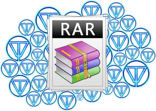 Como descomprimir archivos RAR protegidos con contraseña