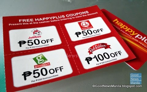 Free Happyplus Coupons