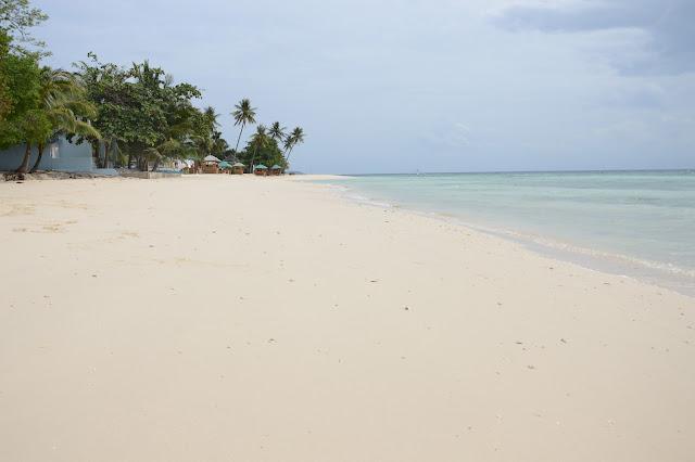 Imagen de la isla de Cebú