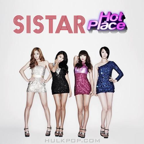 SISTAR – Hot Place (feat. Brave Sound) – Single