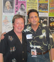 Rick Derringer and  Ray