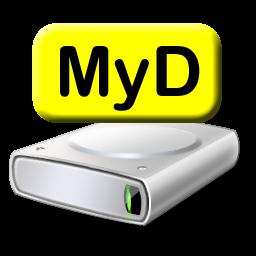 MyDefragGUI