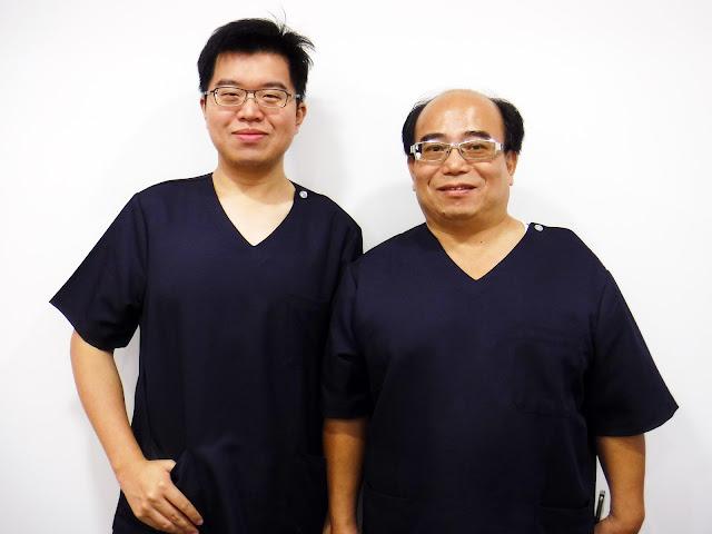捷安復健專科診所-李維軒醫師-張光銀物理治療師-復健科-物理治療-高雄