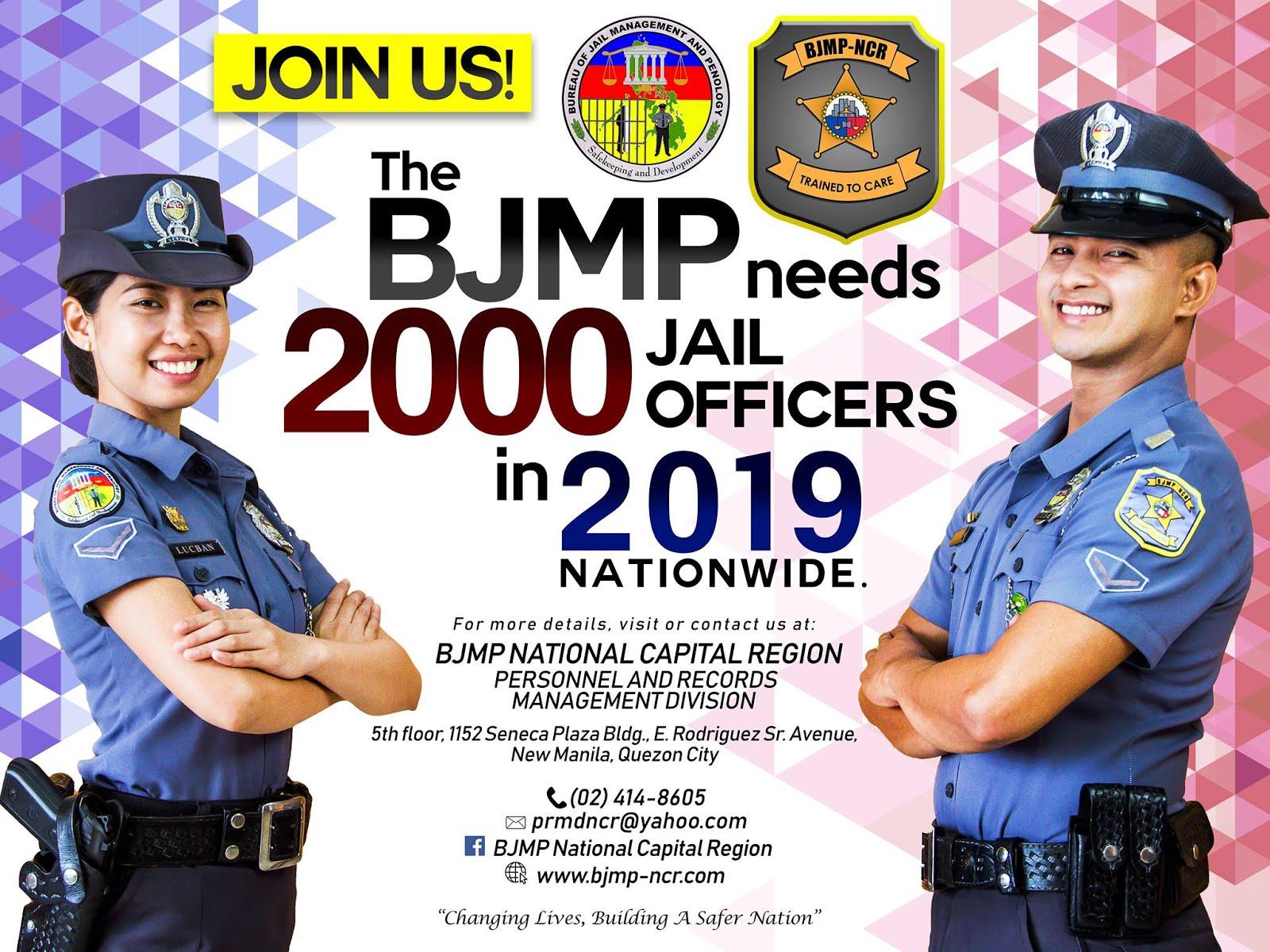 bjmp application 2019
