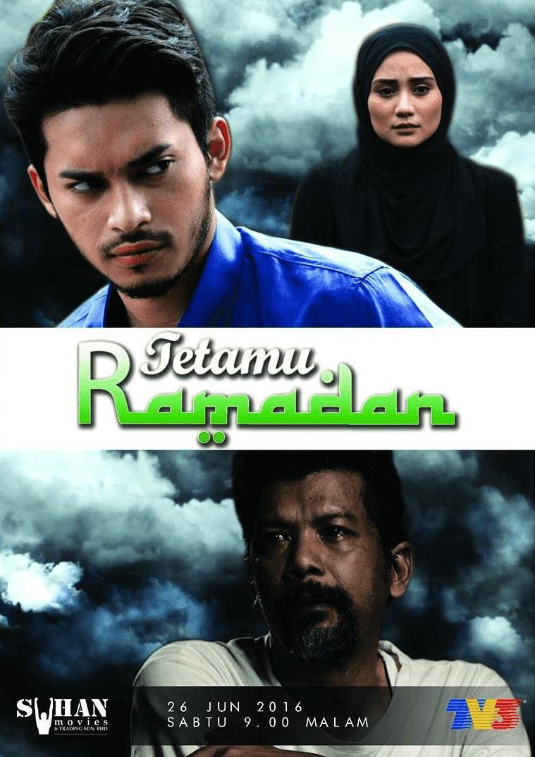 Tetamu Ramadan TV3