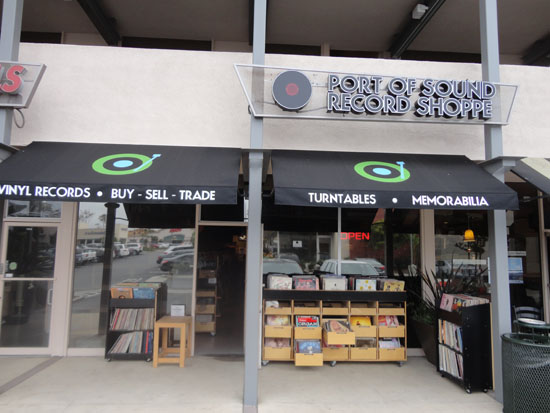 The Vinyl Record Collector Blog: Orange County, CA