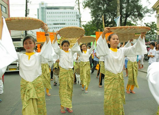 PHILIPPINE FESTIVALS, FIESTAS AND LOCAL CELEBRATIONS IN
