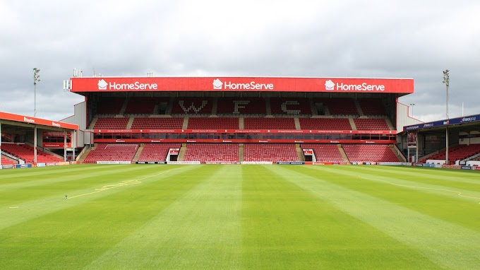 Join the Club: Walsall FC Seeking Matchday Volunteers