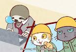 Hataraku Onii-san! Episode 05 Subtitle Indonesia