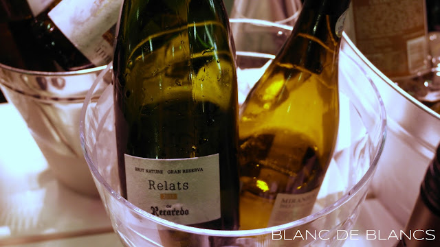 Recaredo Relats - www.blancdeblancs.fi