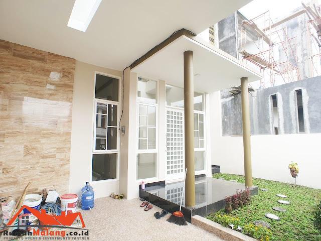 Rumah Dijual Dekat UB Malang