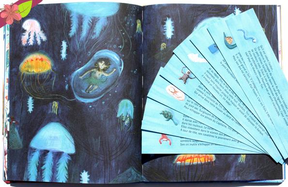 Pacifique de Nicolas Mestre et Maïlys Paradis - éditions Winioux