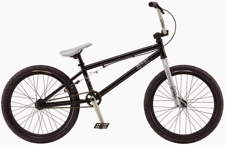 Daftar Harga Sepeda BMX Street Murah   Harga Terbaru Dan
