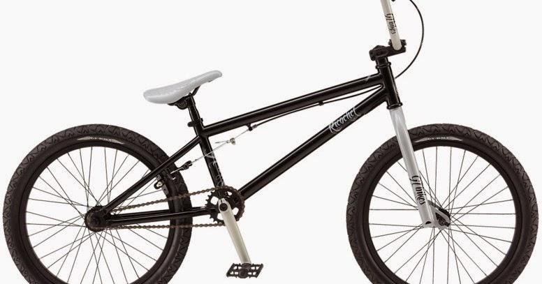 Daftar Harga Sepeda BMX Street Murah | Harga Terbaru Dan