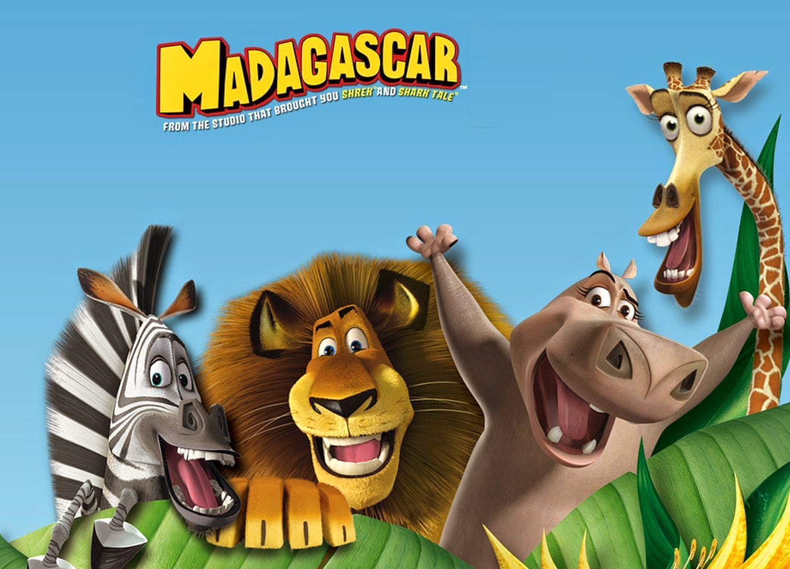 Disney Parks Blog Madagascar