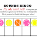 Guess it sounds like Sounds Bingo (free worksheet)