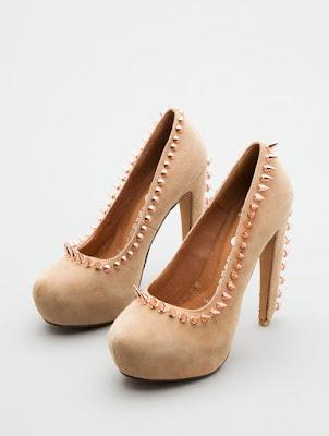 zapatos de dama para trabajo