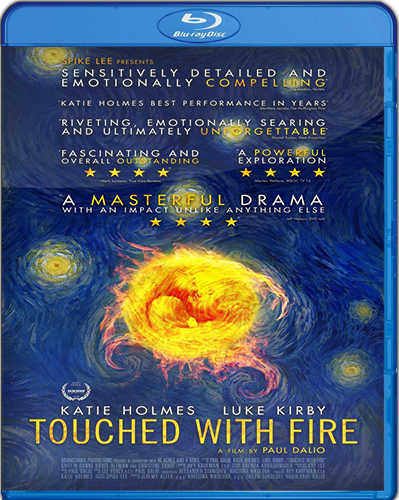 Touched With Fire [BD25] [2015] [Subtitulado]