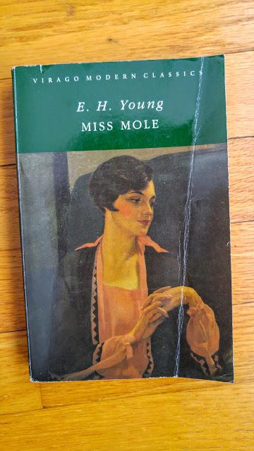 Miss Mole--E.H. Young
