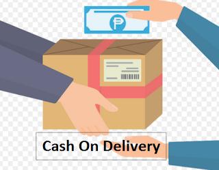 jelaskan prosedur transaksi online
