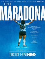 Bajar pelicula Diego Maradona por mega