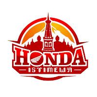 Minta Bantuannya buat Voting karya saya di Event #RideWithHeart yang di adakan oleh Honda Yogyakarta