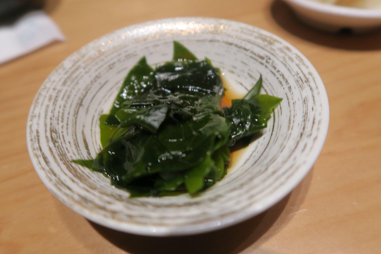 tokyo ten omakase japan