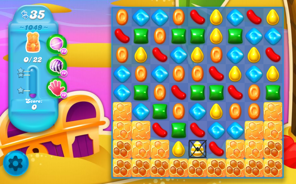 Candy Crush Soda Saga 1049