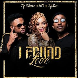 DJ Chase feat Bo & DJ Sue - I Found Love
