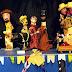 Teatro Francisca Clotilde recebe mestres bonequeiros neste sábado dia 27