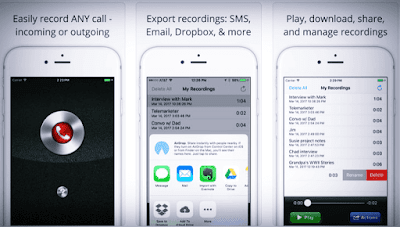 تطبيق-Call-Recorder-Lite-لتسجيل-المكالمات-على-الآيفون