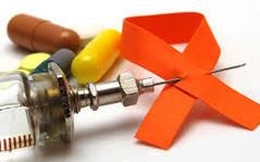 Enfermedad del SIDA