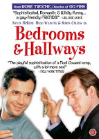 Bedrooms and Hallways, 8