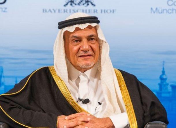 Sebut CIA Tak Bisa Dipercaya, Pangeran Saudi: Buktinya, Mana Senjata Kimia di Irak?