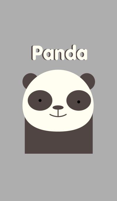 Simple Panda theme v.2