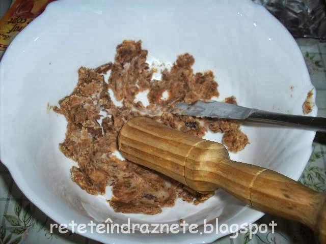 Biscuiti cu jumari, portocale si susan reteta de Cristina G.