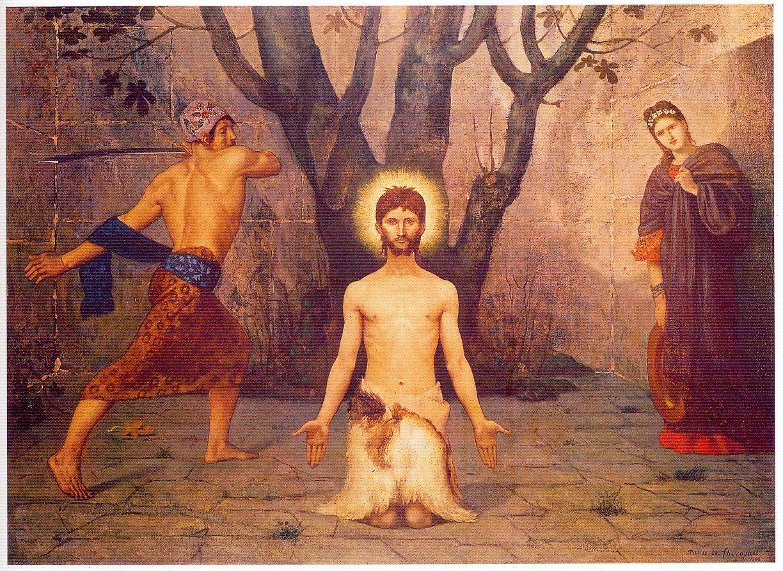 Com satisfa o lembramos a santidade de s o jo o batista que pela sua vida e miss o foi consagrado por jesus como o ltimo e maior dos profetas em