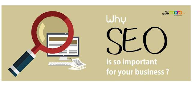 Mengapa SEO Sangat Penting Bagi Bisnis Anda?