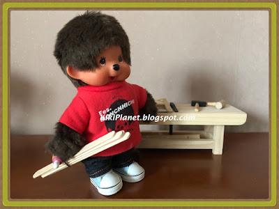 do it yourself diy, tutorial tutorial seau en bois miniature, poupée accessoire, dolls accessories,  handmade, fait main