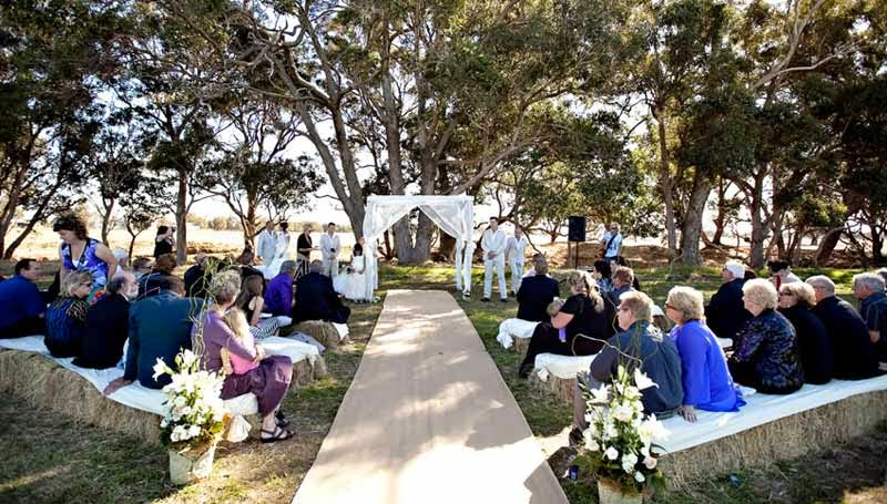 Outdoor Wedding Ideas For Summer 2014 On A Budget