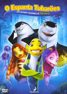O Espanta Tubarões - DVDRip Dublado