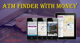 atm finder with money