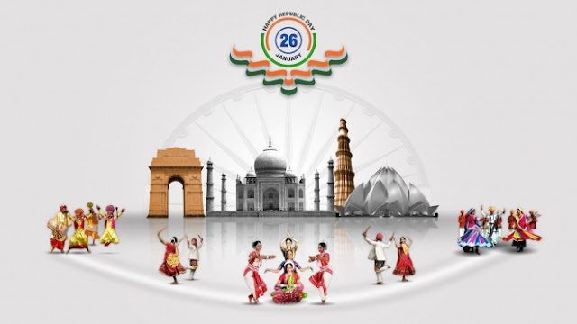 Happy Republic Day Pictures Free Download 2019