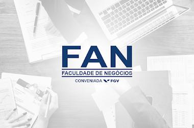 FAN/FGV - Faculdade de Negócios