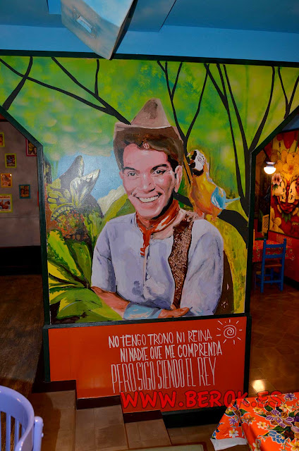 mural Cantinflas