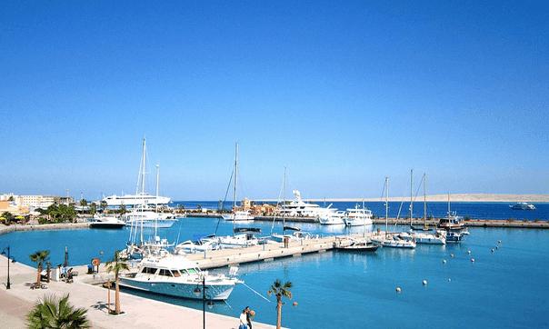 أفضل الأماكن السياحية تعتبر أفضل لقضاء إجازة وعطلة صيفية
