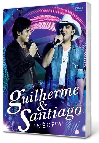 DVD GRATIS 2012 BAIXAR E SANTIAGO GUILHERME