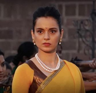 Kangana Ranaut,Manikarnika,The Queen of Jhansi,India,Khadi